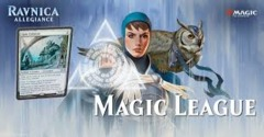 Ravnica Allegiance League