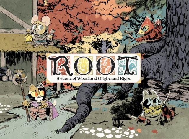 Juegos de mesa. - Página 18 Root