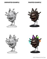 Nolzures Marvelous Miniatures: beholder