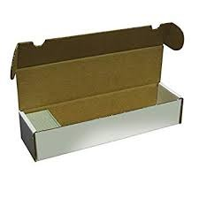Storage Box 800 CT BCW