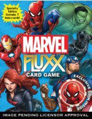 Fluxx: Marvel Specialty Edition