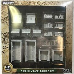 Archivist Library
