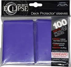 Eclipse 100 Purple