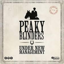 Peaky Blinders Under new Management