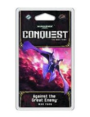 Warhammer 40K Conquest: Against the Great Enemy War Pack