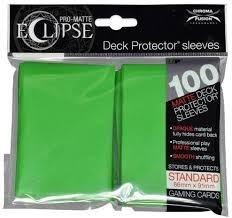 Eclipse 100 Green