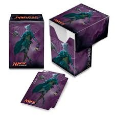Eldritch Moon V2 Tamiyo Deckbox