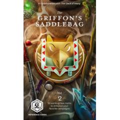 The Griffon's Saddlebag Vol 2