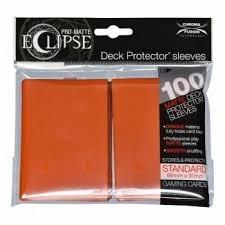 Eclipse 100 Orange