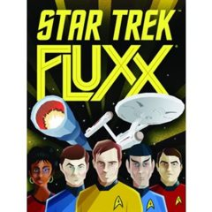 Star Trek Fluxx - Classic Original Series