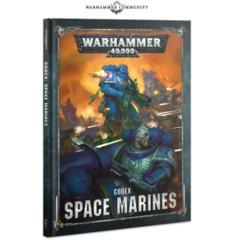 Warhammer 40,000: Codex Space Marines