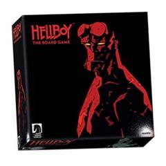 Hellboy The Board Game (Dark Horse Comics)