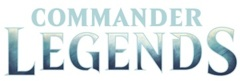 Commander Legends preconstructed deck 1