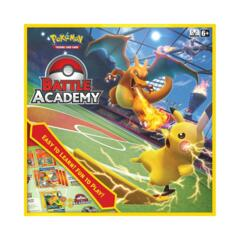 Pokemon Trading Card Game: Battle Academy