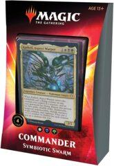 Ikoria: Lair of Behemoths Commander 2020 - Symbiotic Swarm