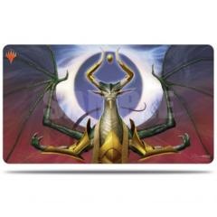 War of the Spark Alternate Art Playmat - Bolas