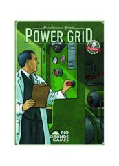 Power Grid, Recharged Version