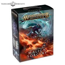 Malign Sorcery - Battle Magic Expansion