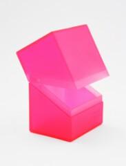 Boulder Rhodonite 80+ Deck box