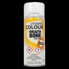 Wraith Bone Contrast Undercoat Spray
