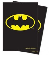 Batman DC card Sleeves 65 count