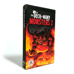 Deck of Many Monsters 2