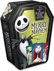 The Nightmare Before Christmas: Merry Mayhem