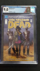 Walking Dead #19