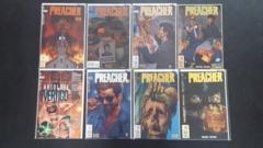 Absolute Vertigo & Preacher #1, #2, #3, #4, #5, #6, #7