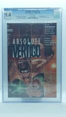 Absolute Vertigo #nn