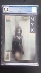 NYX #3