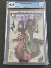 Star wars Doctor Aphra #7