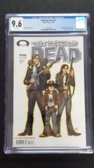 Walking Dead #3