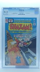 Shazam #28