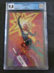 Captain Marvel #23 B