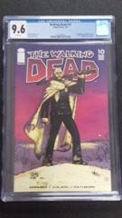 Walking Dead #10