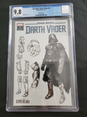 Darth Varder #9 1:10