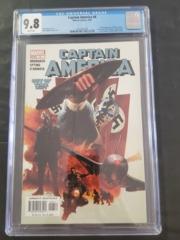 Captain America #6 v3