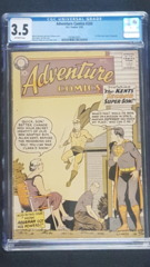 Adventure Comics #260