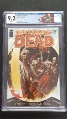 Walking Dead #27