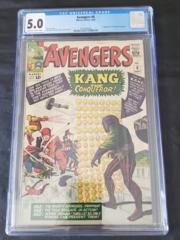 Avenger #8