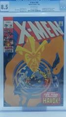 X-Men #58