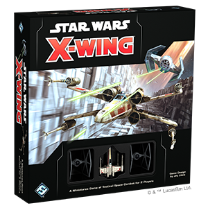 X-Wing 2e Base Set