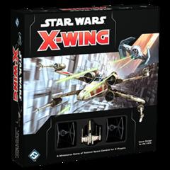 X-Wing 2e Base Set