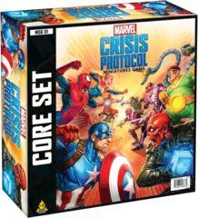 Marvel: Crisis Protocol