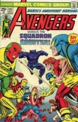 Avengers Vol. 1 (1963-1996, 2004) #141