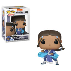 POP! Animation 535 - Avatar the Last Airbender - Katara