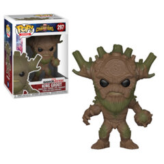 POP! Games 297 - Marvel Contest of Champions - King Groot