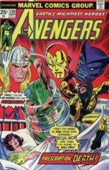 Avengers Vol. 1 (1963-1996, 2004) #139