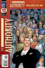 Authority Vol.1 (1999-2002) # 13